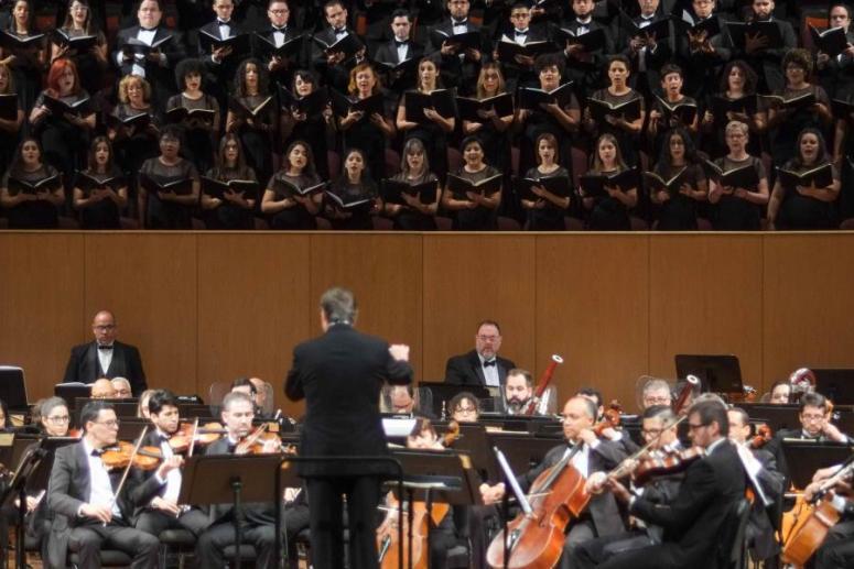 Carta en apoyo a la Orquesta Sinfónica