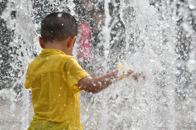 Puerto Rico está lleno de gente feliz, según encuesta