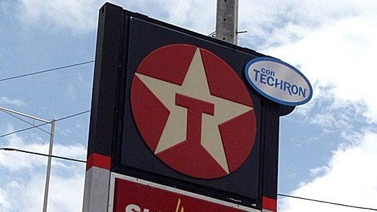 Gasolineras Texaco regresan a Puerto Rico