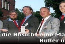 Die Partei - Landesverband Thüringen