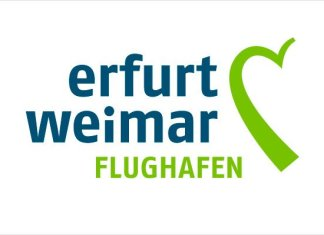 Flughafen Erfurt