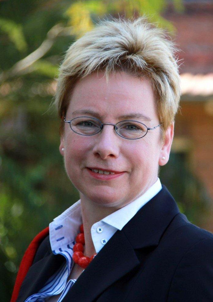 Prof. Dr. Myriam Wijlens
