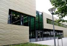 Kommunikations- und Informationszentrum (KIZ) der Universität Erfurt