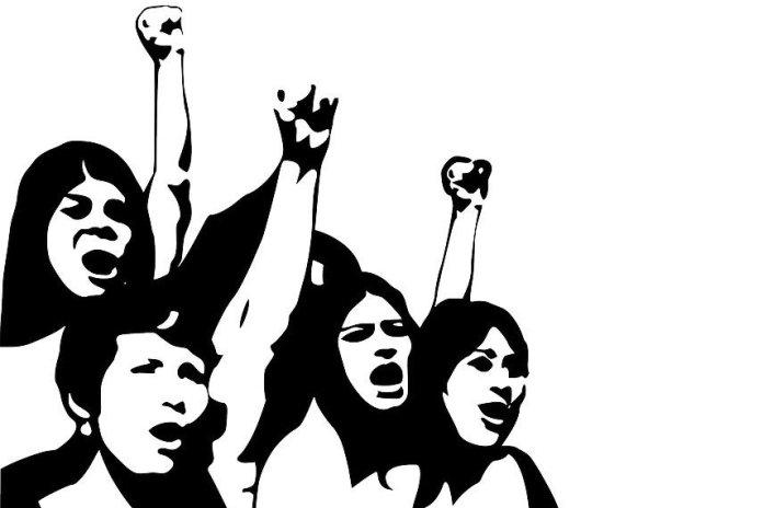 Frauenwahlrecht, Protest, Gleichberechtigung, Gleichstellung