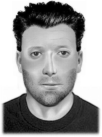 LPI-EF: Wer kennt diesen Mann?