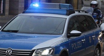 LPI-EF: Einbrecher brachen Geldautomaten auf