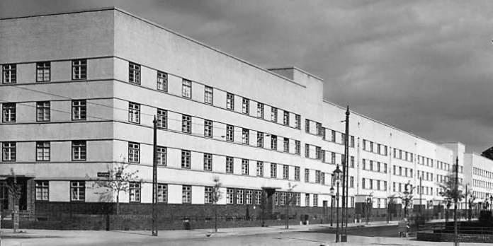 100 Jahre Bauhaus - Vortragsreihe und Führungen an der Volkshochschule Erfurt
