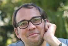 Erfurts Stadtschreiber 2019: Lyriker Tom Schulz stellt sich bei einer Auftaktveranstaltung vor