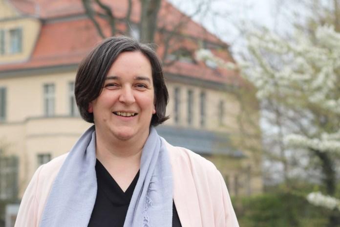 Brigitte Kanngießer
