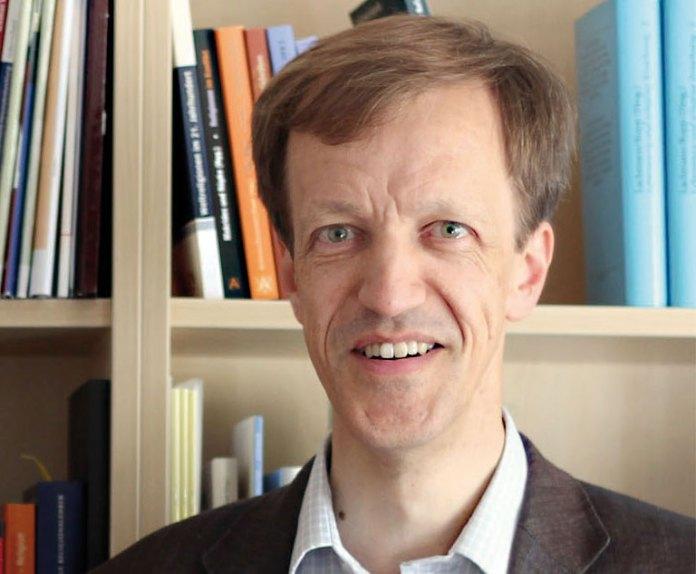 Prof. Dr. Christoph Bultmann