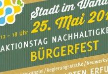 """Die """"Stadt im Wandel"""" wird im Erfurter Hirschgarten präsentiert"""