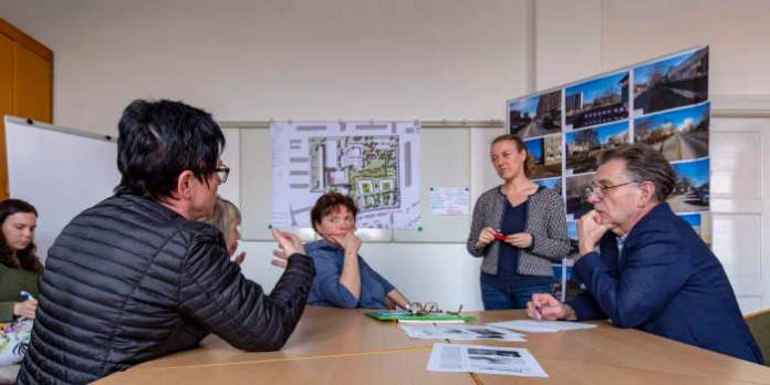 Erfurter Nachhaltigkeitsstrategie-Ziele bestätigt