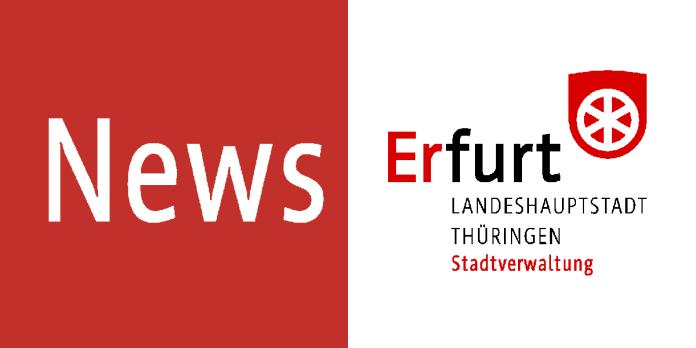 24.09.2020: Zwei neue Corona-Infektionen in Erfurt