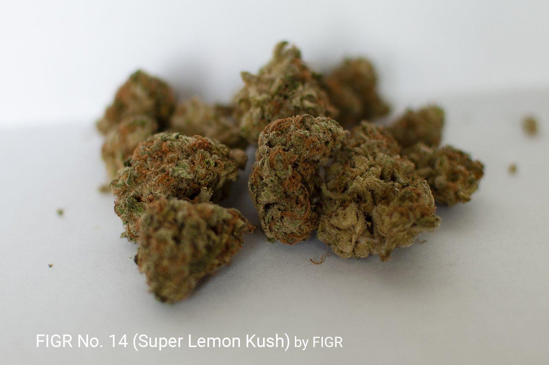 Super Lemon Kush