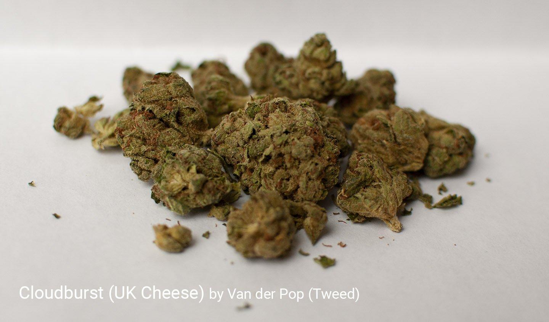 Cloudburst aka UK Cheese