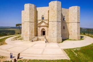 Castel del Monte - (Andria)