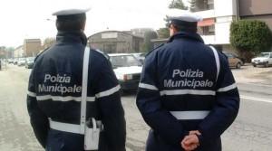 Polizia Municipale concorso 4