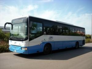 STP Trasporti Bari, concorsi