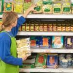 lavoro nei supermercati