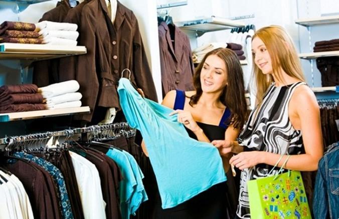 Negozi Di Abbigliamento Offerta Di Lavoro Per Addetti