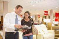offerta di lavoro per Addetti alle Vendite arredamento