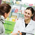offerta di lavoro Addetta reparto dermocosmetico farmacia