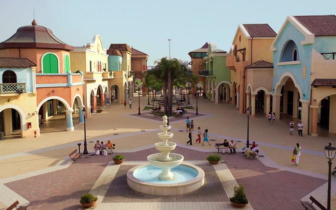 Puglia Outlet Village assume Addetti alla Vendita e Direttori di ...