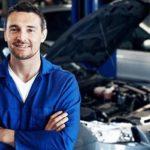 lavoro Operai settore automobilistico