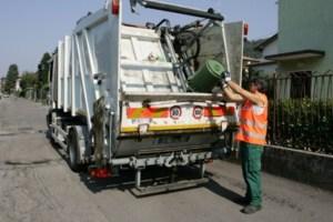 lavoro Operatori ecologici