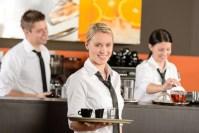 offerta di lavoro Camerieri, Baristi, Cuochi, Addetti sala