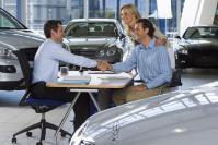 offerta di lavoro venditore di auto