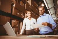 lavoro per Operatori logistici di magazzino