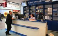 lavoro addetti informazioni turistiche