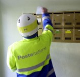 Poste Italiane assume Portalettere
