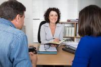 Assistente sociale al lavoro