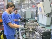 lavoro Operai industria