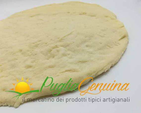 base pizza