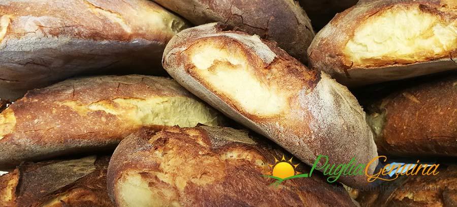 Storia, caratteristiche ed informazioni sul vero pane di Altamura DOP