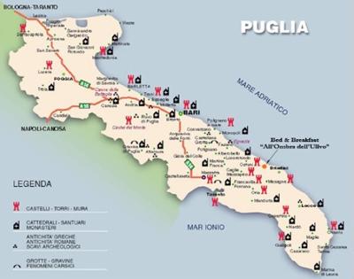 Turismo Puglia, saràdavvero un boom?