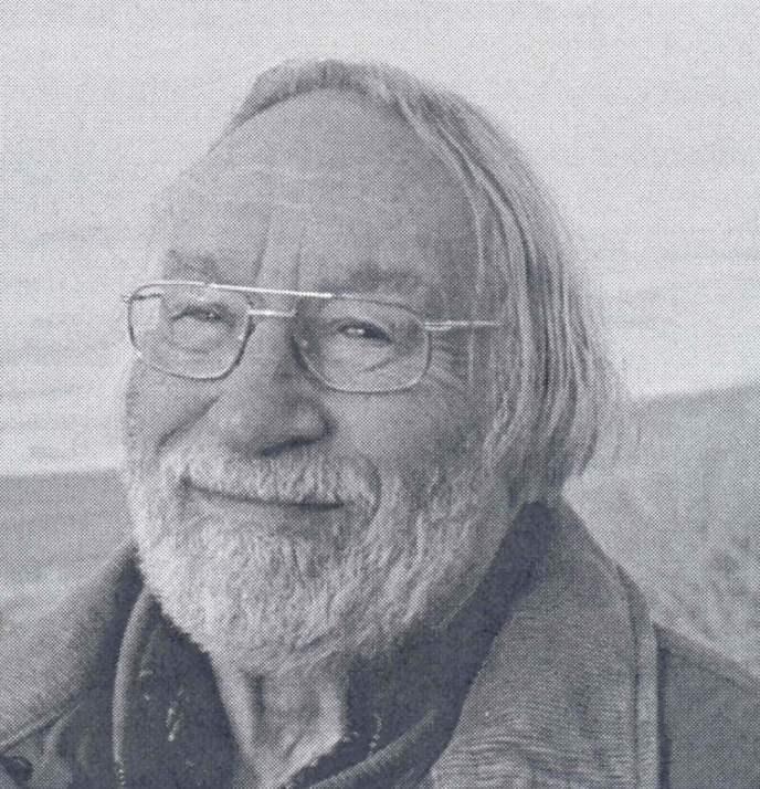 Philip Bartlett Smith (1923 – 2005)