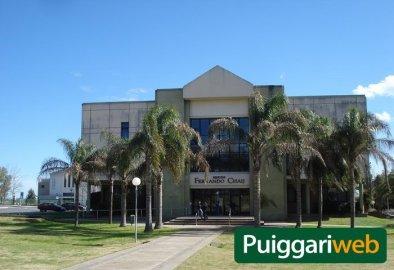 Biblioteca de la Universidad Adventista del Plata