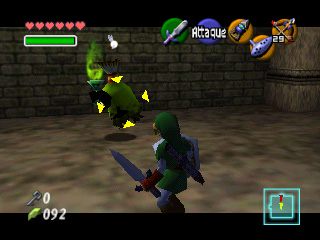 ocarina of time 3d guide