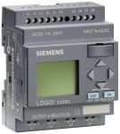 Siemens Logo 230RC manual