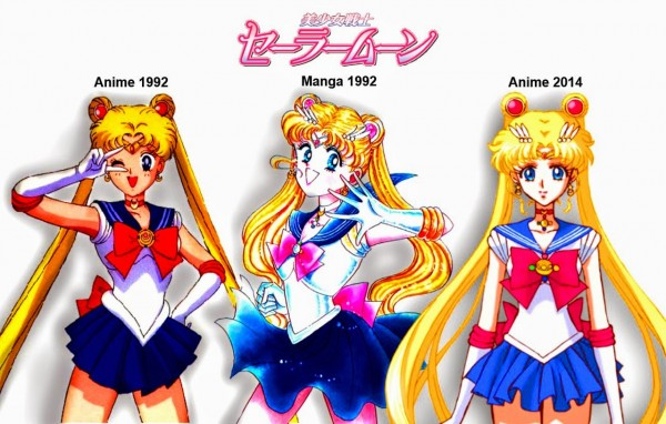 #0418 [Session-Life] Sailor Moon Crystal (2/2)