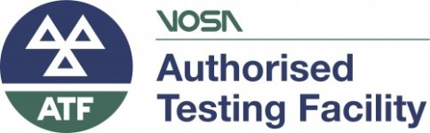 Vosa testing - Pulhams coaches