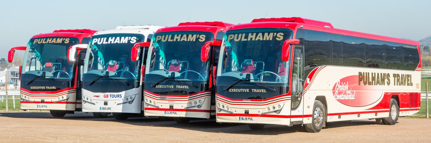 Pulhams Coaches – GB Tour Photos-4