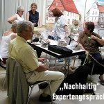 Puli Klubsieger Zuchtschau in Lautertal Expertengespräch