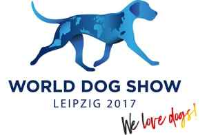World Dog Show Leipzig @ Ausstellungsgelände Leipzig   Leipzig   Sachsen   Deutschland