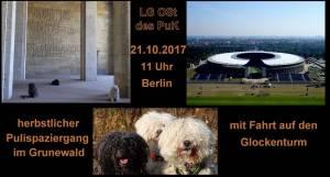 Herbsttreffen der LG Ost @ Scholzplatz in 14055 Berlin | Berlin | Berlin | Deutschland
