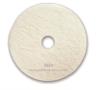 disco blanco para brillar pisos